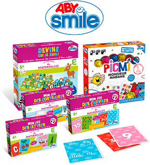 Abysse Corp - Abysmile products