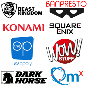 Logos Abysse Corp